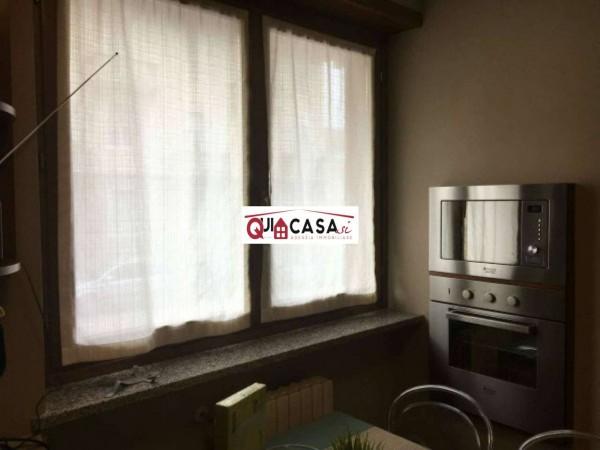 Appartamento in vendita a Seregno, Arredato, 50 mq - Foto 11
