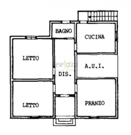 Appartamento in vendita a Cesenatico, Centro, 90 mq - Foto 2