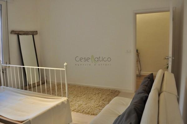 Appartamento in vendita a Cesenatico, Centro, 90 mq - Foto 4