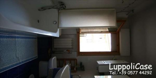 Appartamento in vendita a Monteriggioni, Con giardino, 90 mq - Foto 4