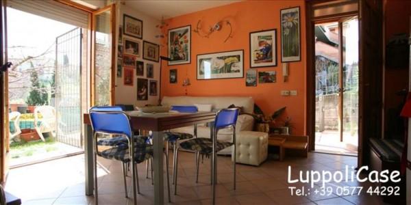 Appartamento in vendita a Monteriggioni, Con giardino, 90 mq - Foto 8