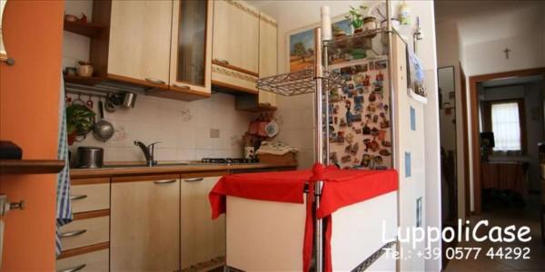 Appartamento in vendita a Monteriggioni, Con giardino, 90 mq - Foto 7