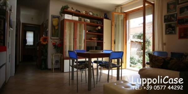 Appartamento in vendita a Monteriggioni, Con giardino, 90 mq - Foto 10