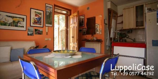 Appartamento in vendita a Monteriggioni, Con giardino, 90 mq - Foto 9