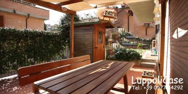 Appartamento in vendita a Monteriggioni, Con giardino, 90 mq - Foto 1