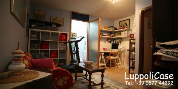 Appartamento in vendita a Monteriggioni, Con giardino, 90 mq - Foto 3