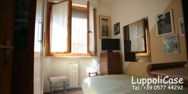 Appartamento in vendita a Monteriggioni, Con giardino, 90 mq - Foto 6