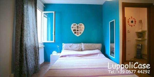 Appartamento in vendita a Monteriggioni, Con giardino, 49 mq - Foto 15