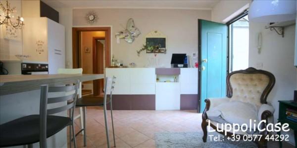 Appartamento in vendita a Monteriggioni, Con giardino, 49 mq - Foto 7