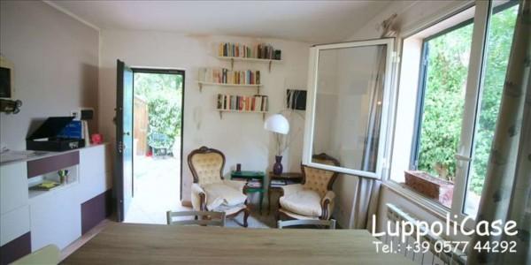 Appartamento in vendita a Monteriggioni, Con giardino, 49 mq - Foto 8