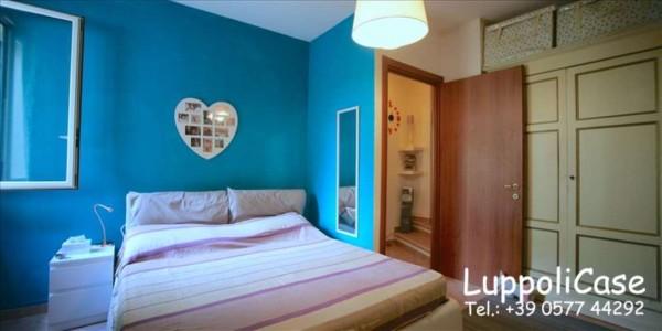 Appartamento in vendita a Monteriggioni, Con giardino, 49 mq - Foto 14