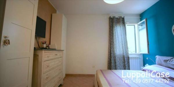 Appartamento in vendita a Monteriggioni, Con giardino, 49 mq - Foto 16