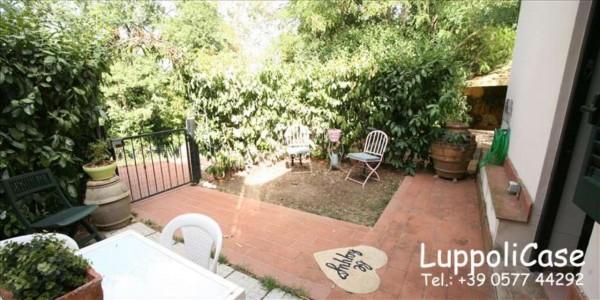 Appartamento in vendita a Monteriggioni, Con giardino, 49 mq - Foto 2