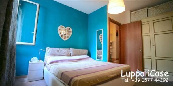 Appartamento in vendita a Monteriggioni, Con giardino, 49 mq - Foto 12