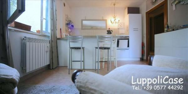 Appartamento in vendita a Monteriggioni, Con giardino, 49 mq - Foto 6