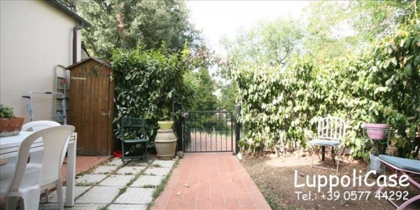 Appartamento in vendita a Monteriggioni, Con giardino, 49 mq - Foto 3