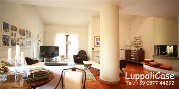 Villa in vendita a Siena, Con giardino, 189 mq - Foto 9