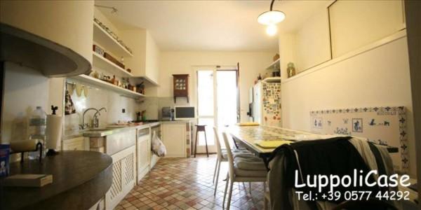 Villa in vendita a Siena, Con giardino, 189 mq - Foto 11