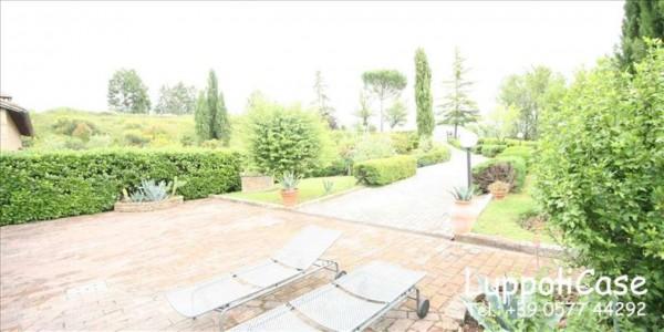 Villa in vendita a Siena, Con giardino, 189 mq - Foto 12