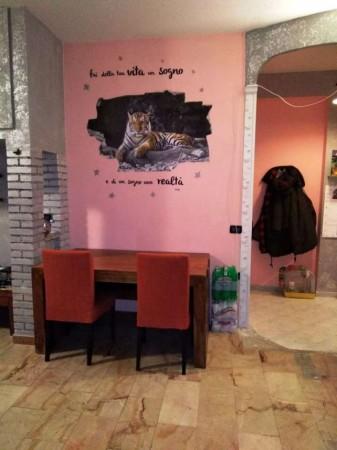 Appartamento in vendita a Roma, Boccea, Con giardino, 110 mq - Foto 15