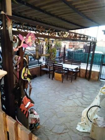 Appartamento in vendita a Roma, Boccea, Con giardino, 110 mq - Foto 20