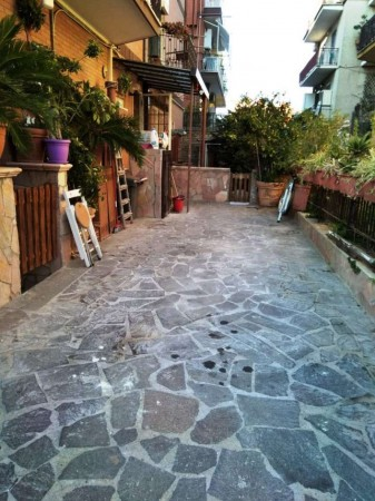 Appartamento in vendita a Roma, Boccea, Con giardino, 110 mq