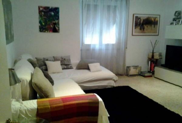 Appartamento in vendita a Roma, Monteverde, 93 mq