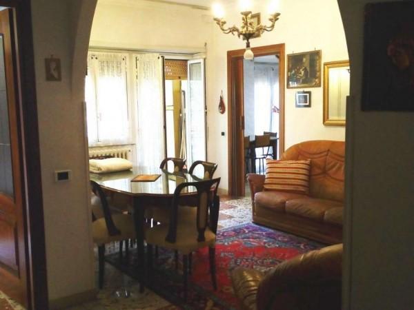 Appartamento in affitto a Roma, Arredato, 100 mq