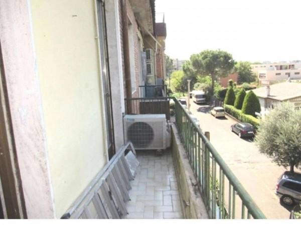 Appartamento in vendita a Roma, Torre Maura, 100 mq