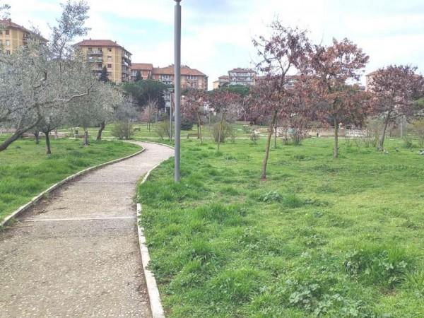 Appartamento in vendita a Roma, Torre Spaccata, Con giardino, 60 mq - Foto 18
