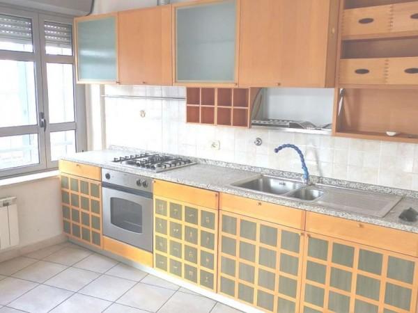 Appartamento in vendita a Roma, Torre Spaccata, Con giardino, 60 mq - Foto 10
