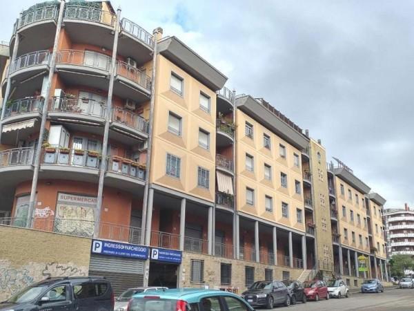 Appartamento in vendita a Roma, Torre Spaccata, Con giardino, 60 mq - Foto 13