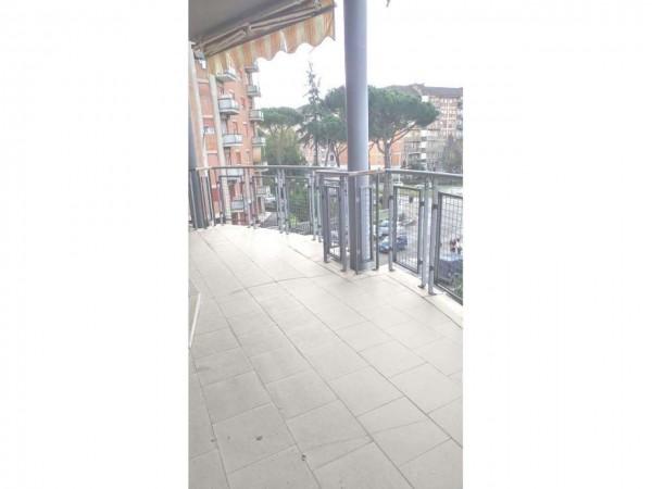 Appartamento in vendita a Roma, Torre Spaccata, Con giardino, 60 mq - Foto 6