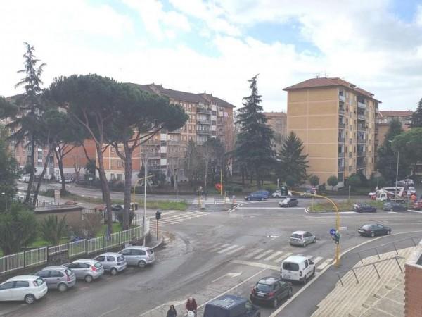 Appartamento in vendita a Roma, Torre Spaccata, Con giardino, 60 mq - Foto 12