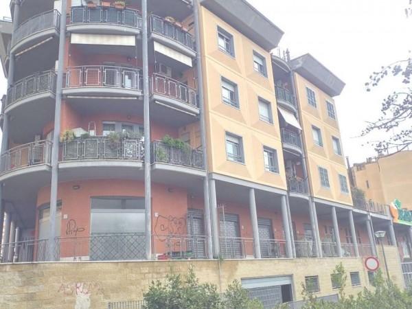 Appartamento in vendita a Roma, Torre Spaccata, Con giardino, 60 mq - Foto 14