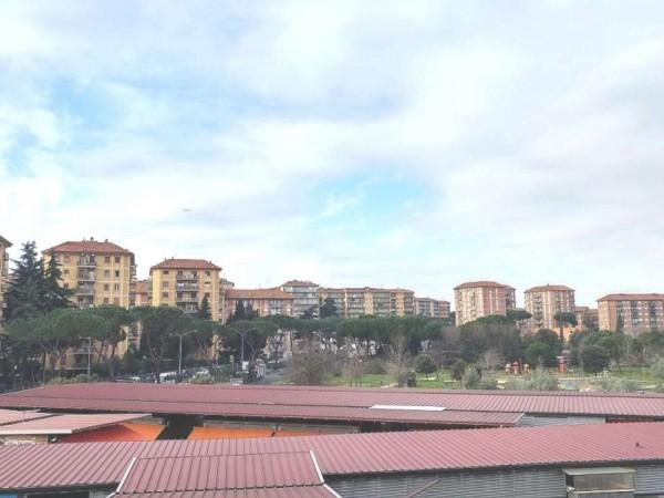 Appartamento in vendita a Roma, Torre Spaccata, Con giardino, 60 mq - Foto 5