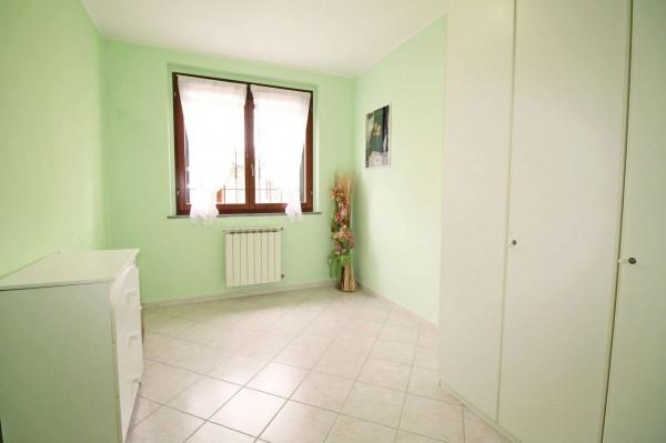 Villetta a schiera in vendita a Cassano d'Adda, Con giardino, 175 mq - Foto 8