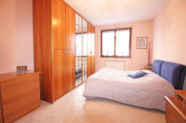 Villetta a schiera in vendita a Cassano d'Adda, Con giardino, 175 mq - Foto 12