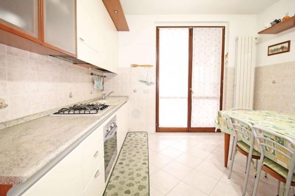 Villetta a schiera in vendita a Cassano d'Adda, Con giardino, 175 mq - Foto 15
