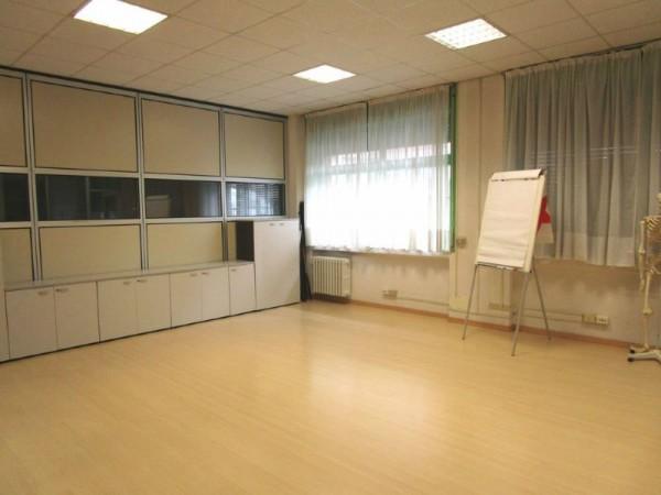 Ufficio in affitto a Milano, Tortona Savona, Con giardino, 180 mq - Foto 29