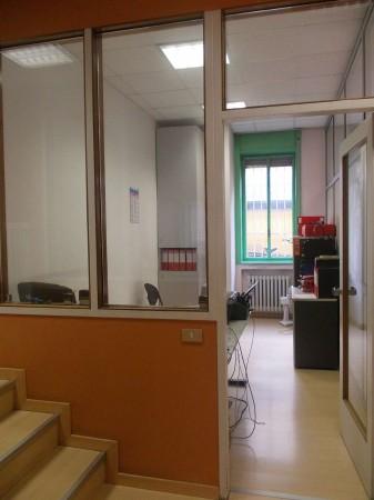 Ufficio in affitto a Milano, Tortona Savona, Con giardino, 180 mq - Foto 12