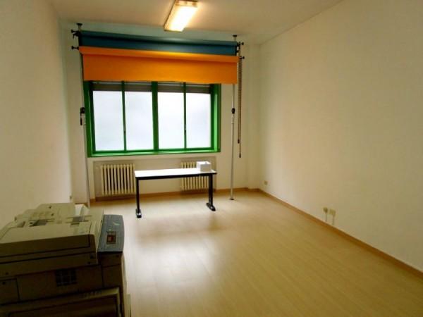 Ufficio in affitto a Milano, Tortona Savona, Con giardino, 180 mq - Foto 26