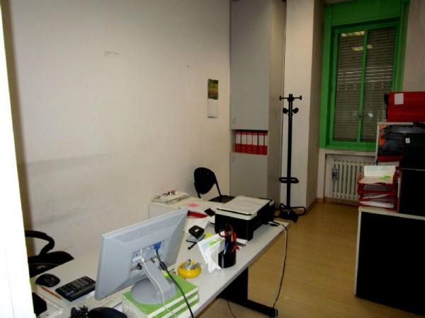 Ufficio in affitto a Milano, Tortona Savona, Con giardino, 180 mq - Foto 22