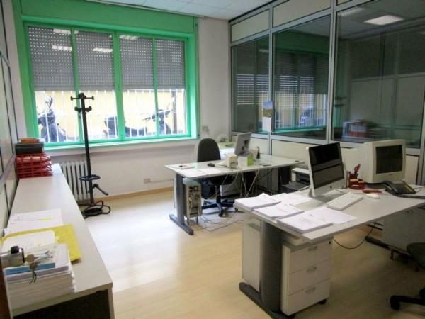 Ufficio in affitto a Milano, Tortona Savona, Con giardino, 180 mq - Foto 27