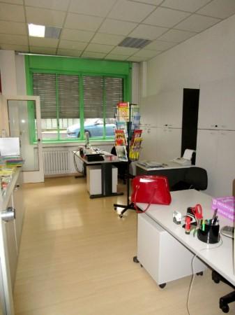 Ufficio in affitto a Milano, Tortona Savona, Con giardino, 180 mq - Foto 25