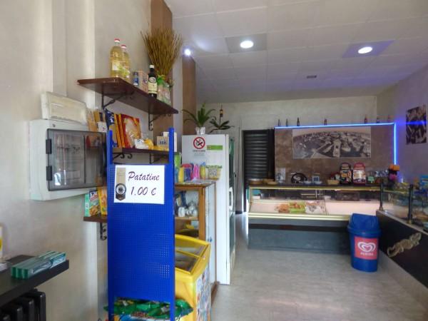 Locale Commerciale  in vendita a Borgaro Torinese, Centro, Arredato, 40 mq - Foto 7