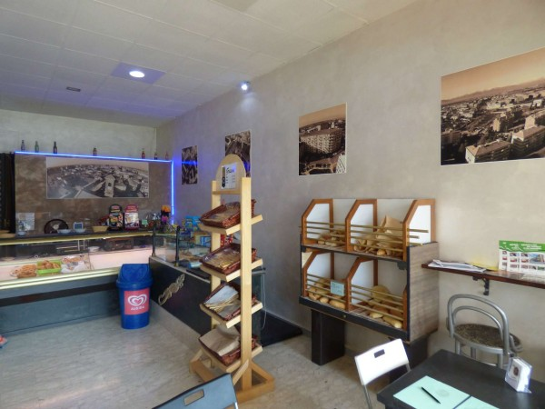 Locale Commerciale  in vendita a Borgaro Torinese, Centro, Arredato, 40 mq - Foto 8