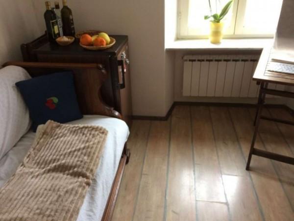 Appartamento in vendita a Ameglia, Montemarcello, Arredato, 30 mq