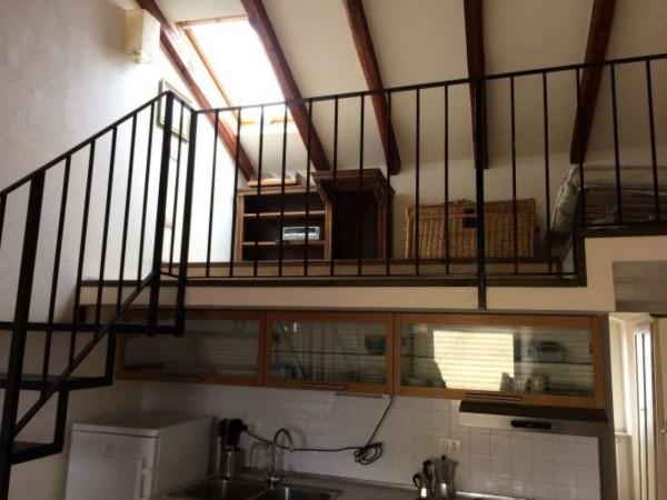 Appartamento in vendita a Ameglia, Montemarcello, Arredato, 40 mq - Foto 3