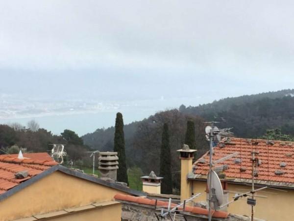 Appartamento in vendita a Ameglia, Montemarcello, Arredato, 40 mq - Foto 1